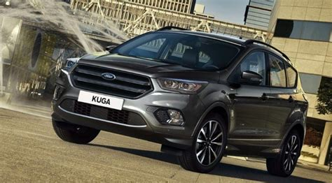 ford kuga 2020 review new 2020 ford kuga titanium edition review specs ford 2021