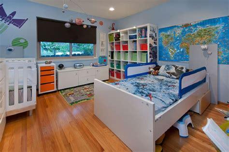 Creative Ikea Bedroom For Kids