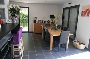 salle a manger et cuisine photo 1 11 3509421 With cuisine et salle a manger