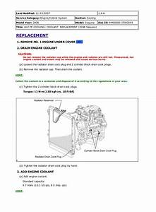 4 3 Engine Coolant Diagram