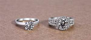 7 ways to reset diamond rings for a new look With reset wedding ring