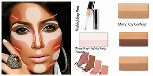78 Best Images About Polvos Iluminadores Mary Kay On