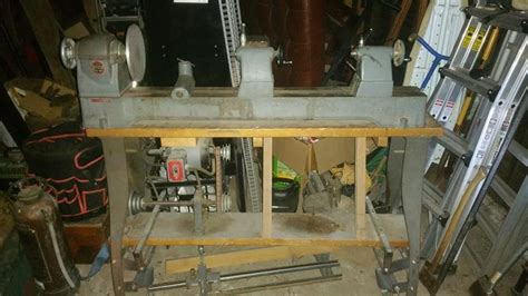 Vessel delta is a general cargo, registered in russia. 1947 Delta Milwaukee Woodworking Lathe Series 46 - US $700 ...