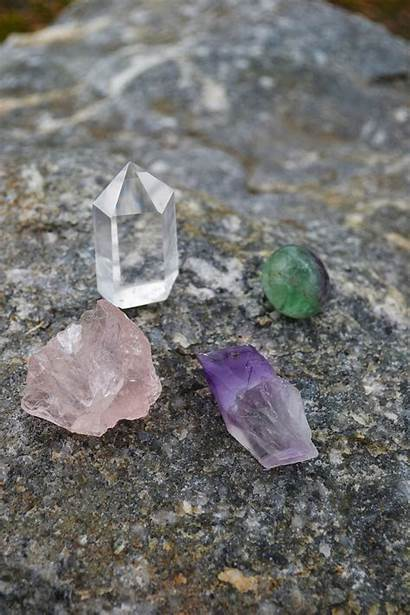 Crystals Calcite Amethyst Photographer