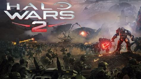 Halo Wars 2 Complete Edition Iosapk Version Full Game