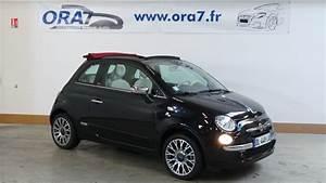 Fiat Occasion Lyon : fiat occasion lyon fiat 500 1 2 8v 69ch lounge occasion lyon s r zin rh ne fiat 500 1 2 8v ~ Medecine-chirurgie-esthetiques.com Avis de Voitures