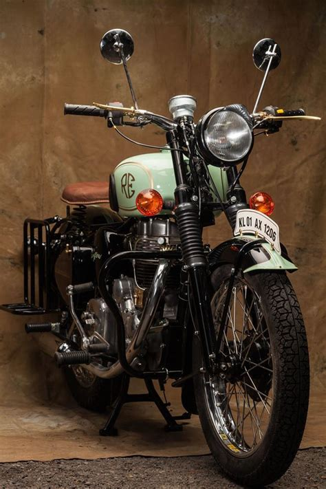 Modified Enfield Bikes In Delhi by Delhi Motorcycles Royal Enfield Motorcycles