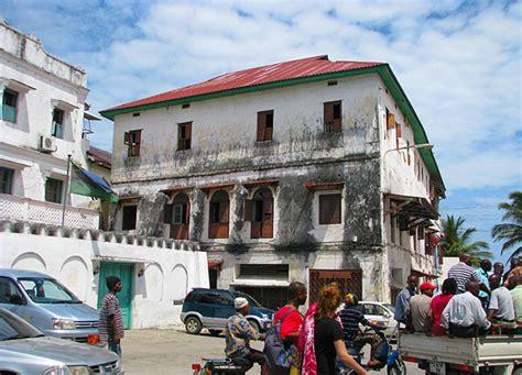 Consolato Kenya by Arcipelago Di Zanzibar Kenya Vacanze