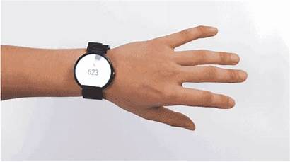 Without Smart Touching Wearable Control Aria Techcrunch