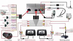 Pioneer Avh X2600bt Wiring Diagram Lorestan Info New