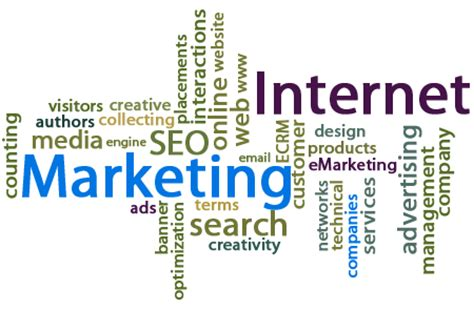 web marketing company what are the benefits from using the services of a digital