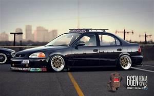 Honda Civic Jdm Wallpaper - image #69