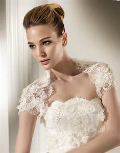 Bolero for wedding dresses junoir bridesmaid dresses for Wedding dress boleros and shrugs