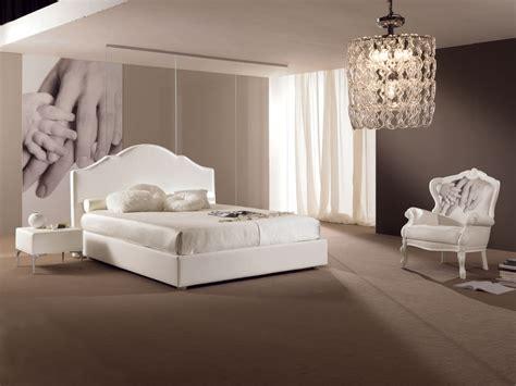 Chambre à Coucher Avec Lit 2 Places Design & Pure