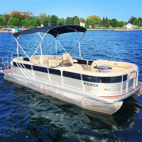 Tahoe Pontoon Boats Michigan by Pontoons Ski Boats Jet Skis Paddle Sports Lake Charlevoix