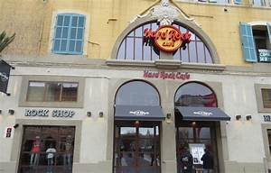 Station Essence Marseille : marseille le hard rock caf est ouvert ~ Dode.kayakingforconservation.com Idées de Décoration