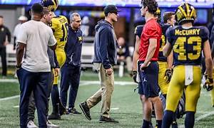 Locked on Wolverines podcast Michigan football spring ...