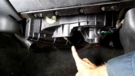 dodge durango heater fan not working dakota durango blower motor resistor troubleshooting