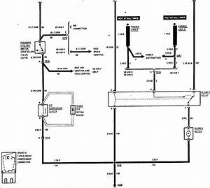 U0026 39 87 Re-wire Issue  A  C-heater  Diagram Needed Please