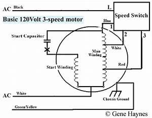 Fan Control Center Wiring Diagram