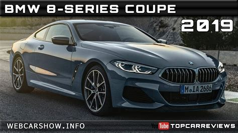 Review Bmw 8 Series Coupe by 2019 Bmw 8 Series Coupe Review Rendered Price Specs