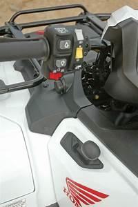 2016 Honda Rubicon DCT EPS Deluxe Test | UTV Action Magazine