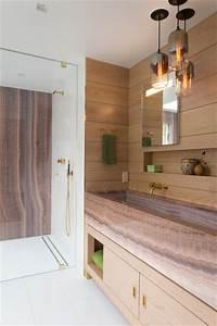 Chappaqua, U0026quot, Serene, And, Modern, U0026quot, Master, Bathroom