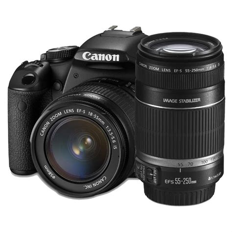 canon eos 60d digital canon eos 60d digital slr with 18 55 is lens and 55