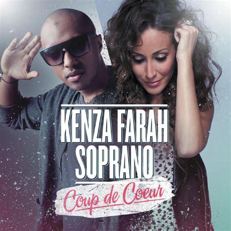 album coup de coeur  kenza farah feat soprano qobuz