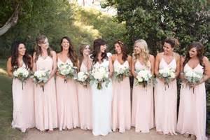 chagne color bridesmaid dress 8 colors for bridesmaid dresses 2015 vowslove