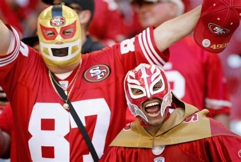 sf 49ers fan store 10 ways you know you are a san francisco 49ers fan