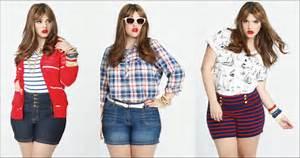 2017 Plus Size Teen Women Fashion Tips | 2017 Women Fashion