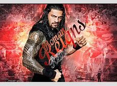 Roman Reigns New HD Images 2017