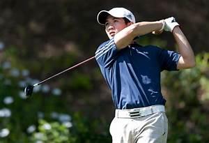 Sole senior on UCLA men's golf team seeks to close career ...