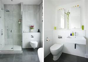 Interior inspiration: Beautiful white bathrooms Amberth
