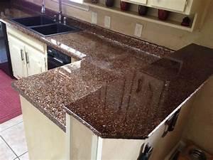 Diy Outdoor Kitchen Countertops