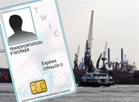 Being a twic card holder shows that you have passed a background check and have authorized access to secure maritime transportation areas. Coast Guard announces TWIC exemptions