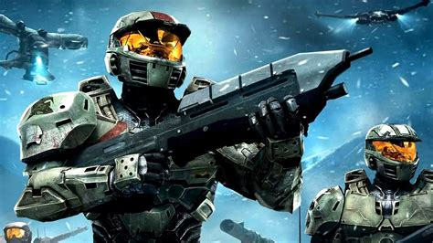 Halo Wars Definitive Edition All Cutscenes Game Movie