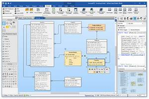 Erd Tool - Data Modeling Software