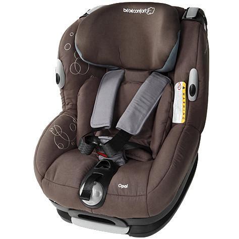 siège auto bébé comparatif sécurité test bébé confort opal siège auto ufc que choisir