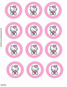 296 best images about kits personalizados para imprimir on With hello kitty cupcake topper template