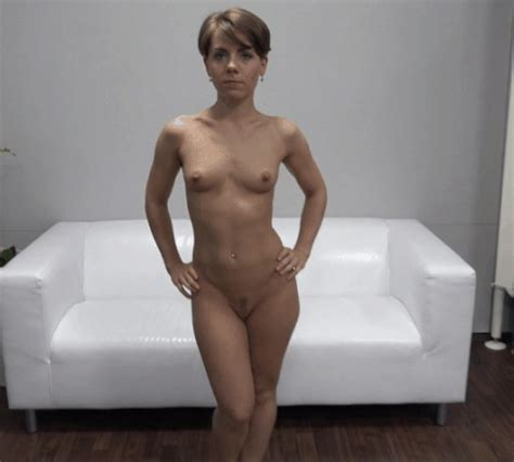 07 Porn Pic From Casting Short Haired Milf Ala Sex