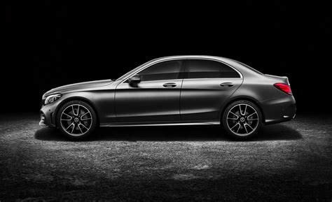 Mercedes C Class Sedan Modification by 2019 Mercedes C Class Sedan Official Photos And Info