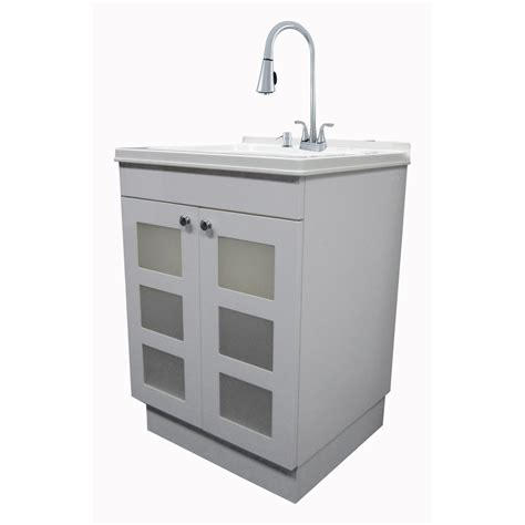 stainless steel utility sink lowes utility sink faucet full size of sinkslop sink lowes