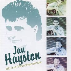 Amazoncom Ab Ins Wochenende Jan Hayston Mp3 Downloads