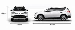 Owner Manual Toyota Rav4 2017