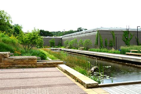 sustainable landscapes pittsburgh s net zero energy center for sustainable landscapes blows fracking out of the water