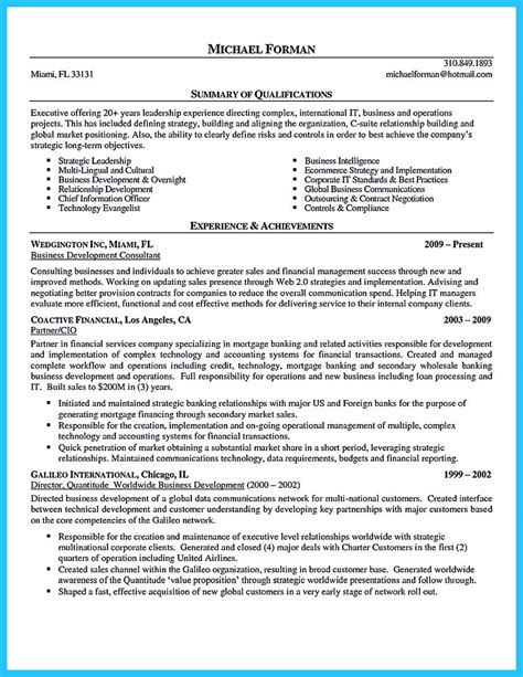 Resume Formula by Cool Formula To Make Interesting Business
