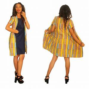 robe en pagne africain related keywords robe en pagne With model robe courte