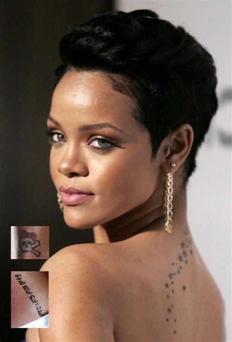 Rihanna Pixie Cut Hairstyles by Rihanna Pixie Cut Hairstyles Hair